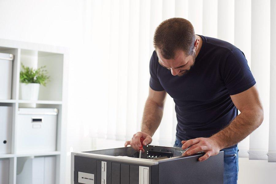 reparación ordenadores Barcelona